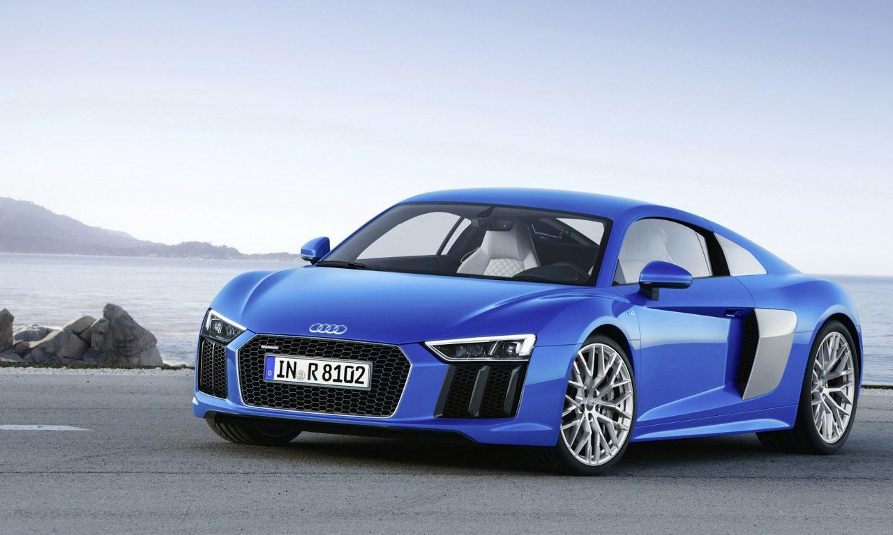 El icono de la deportividad de Audi evoluciona