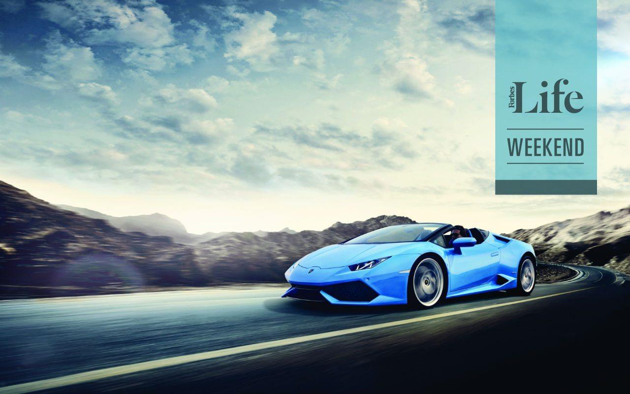Lamborghini Huracán, dos versiones que impactan