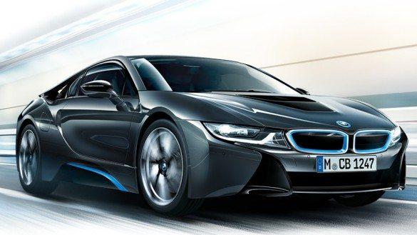 BMW duplicará flota de coches autónomos a pesar de fatalidad en EU