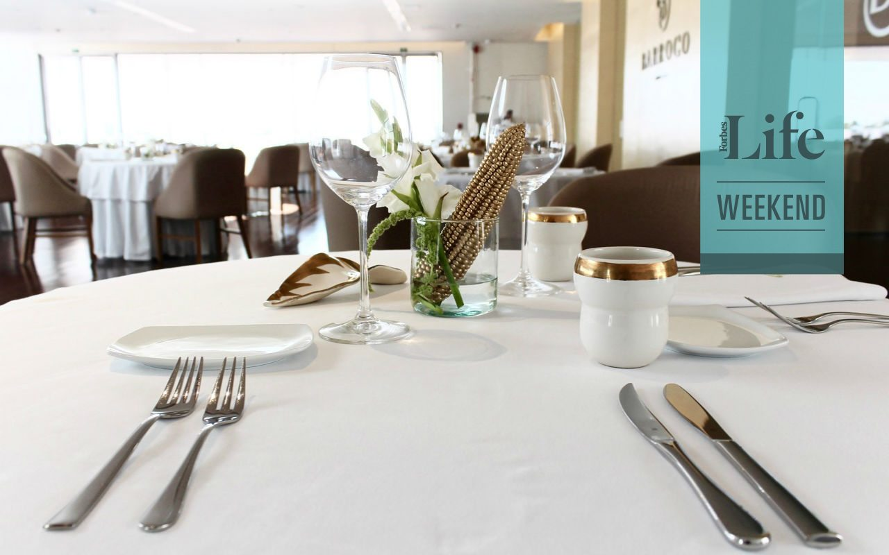 El restaurante que lleva la historia de Puebla al plato