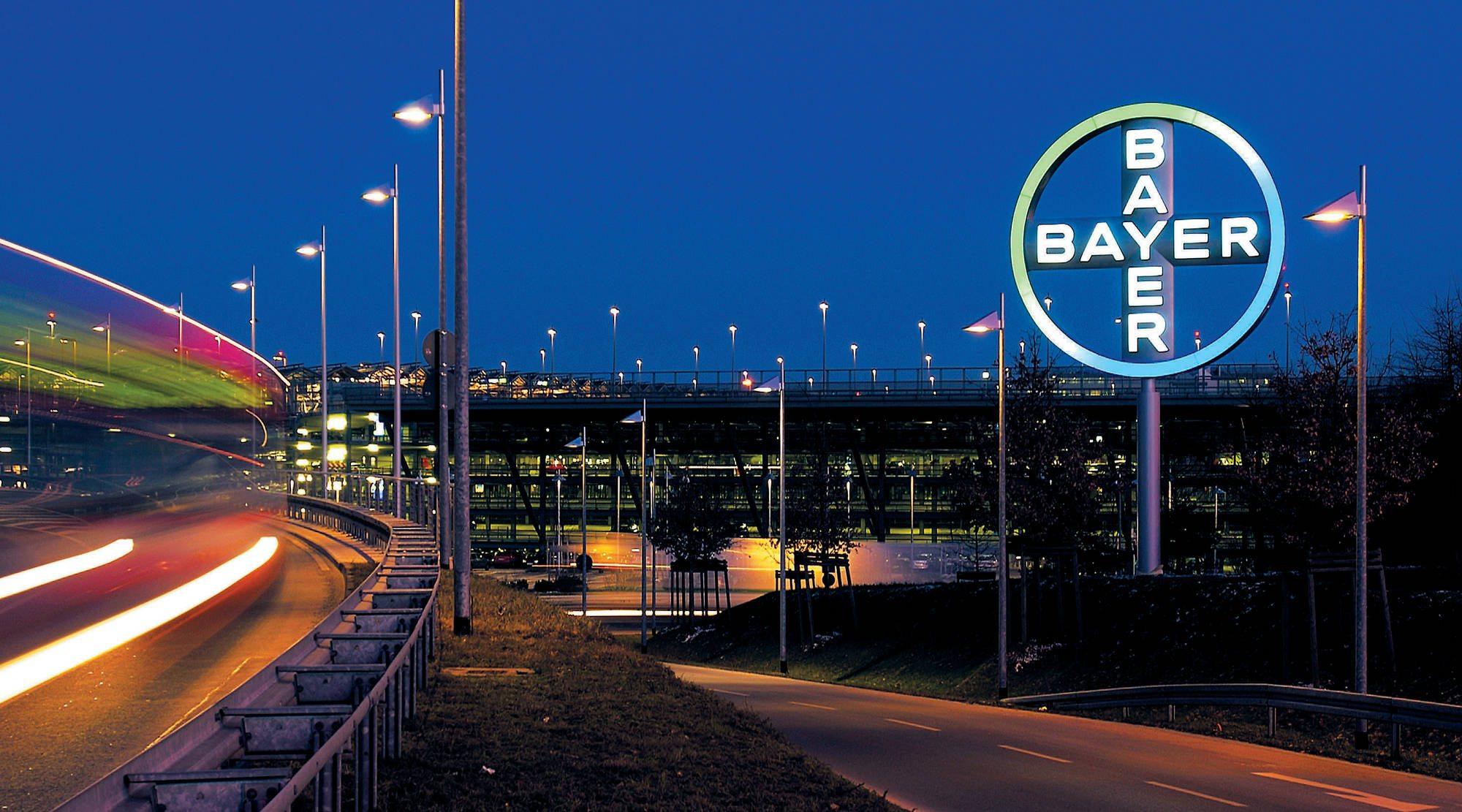 Bayer hace una millonaria venta en medio del escándalo