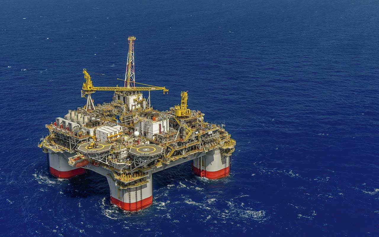 Chevron quiere explorar en aguas profundas del Golfo de México