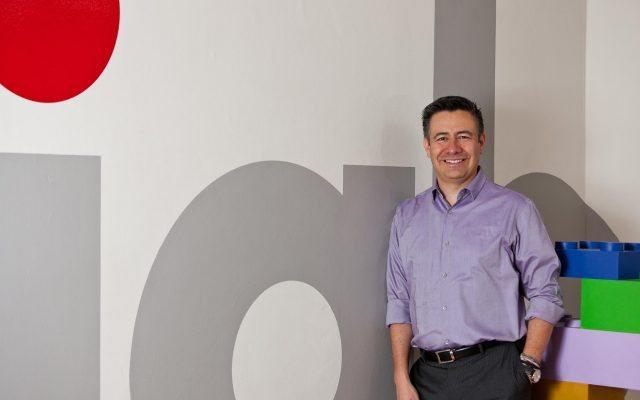 Gabriel Richaud, director general de IAB (Foto: cortesía)