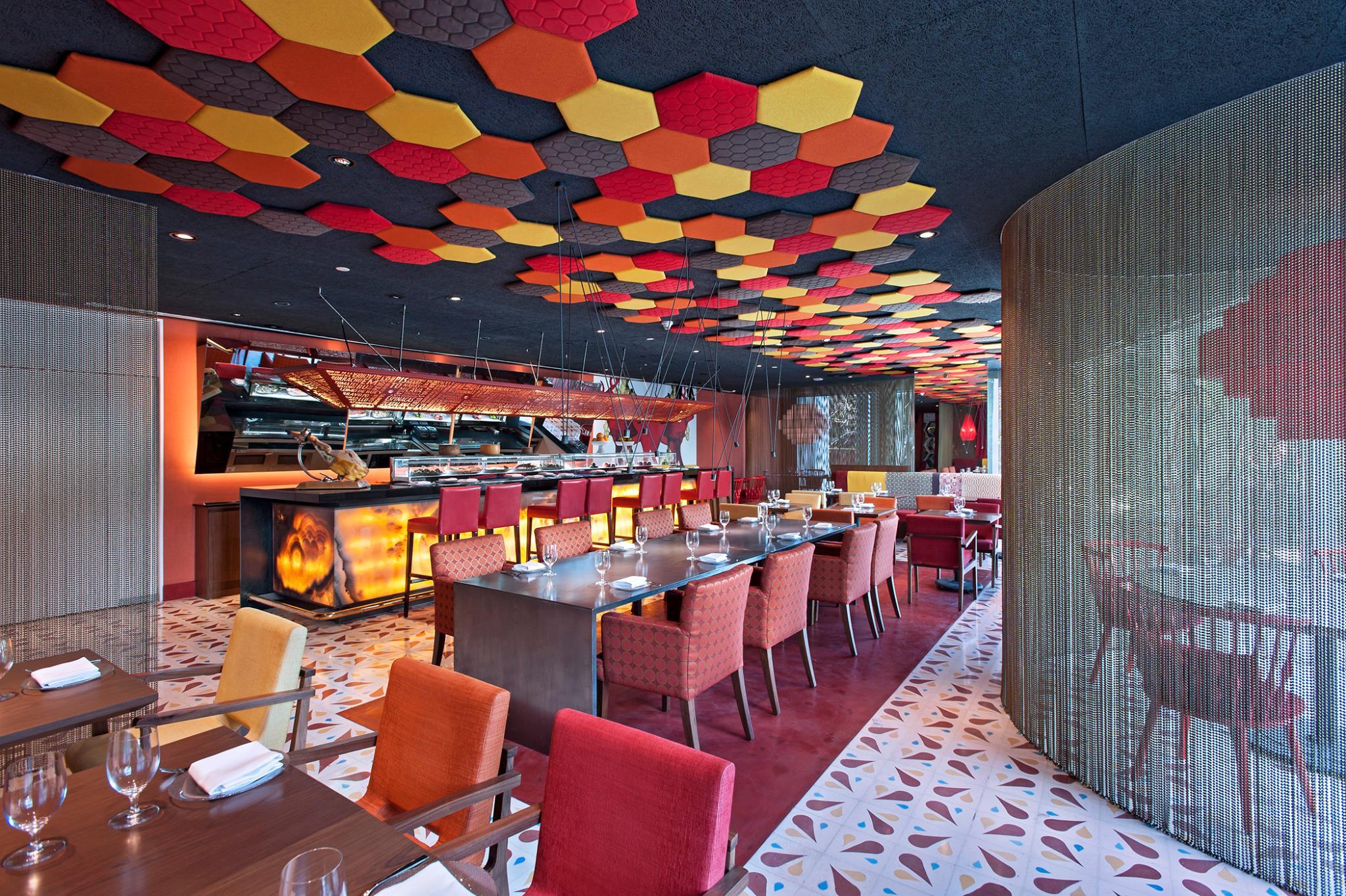6 restaurantes españoles para descubrir en la CDMX
