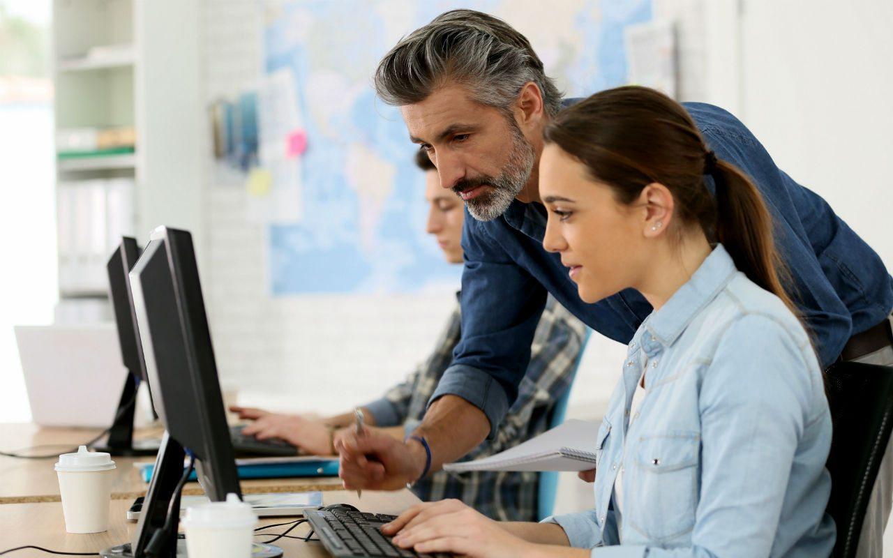 10 maneras de convertirte en un colaborador de vanguardia