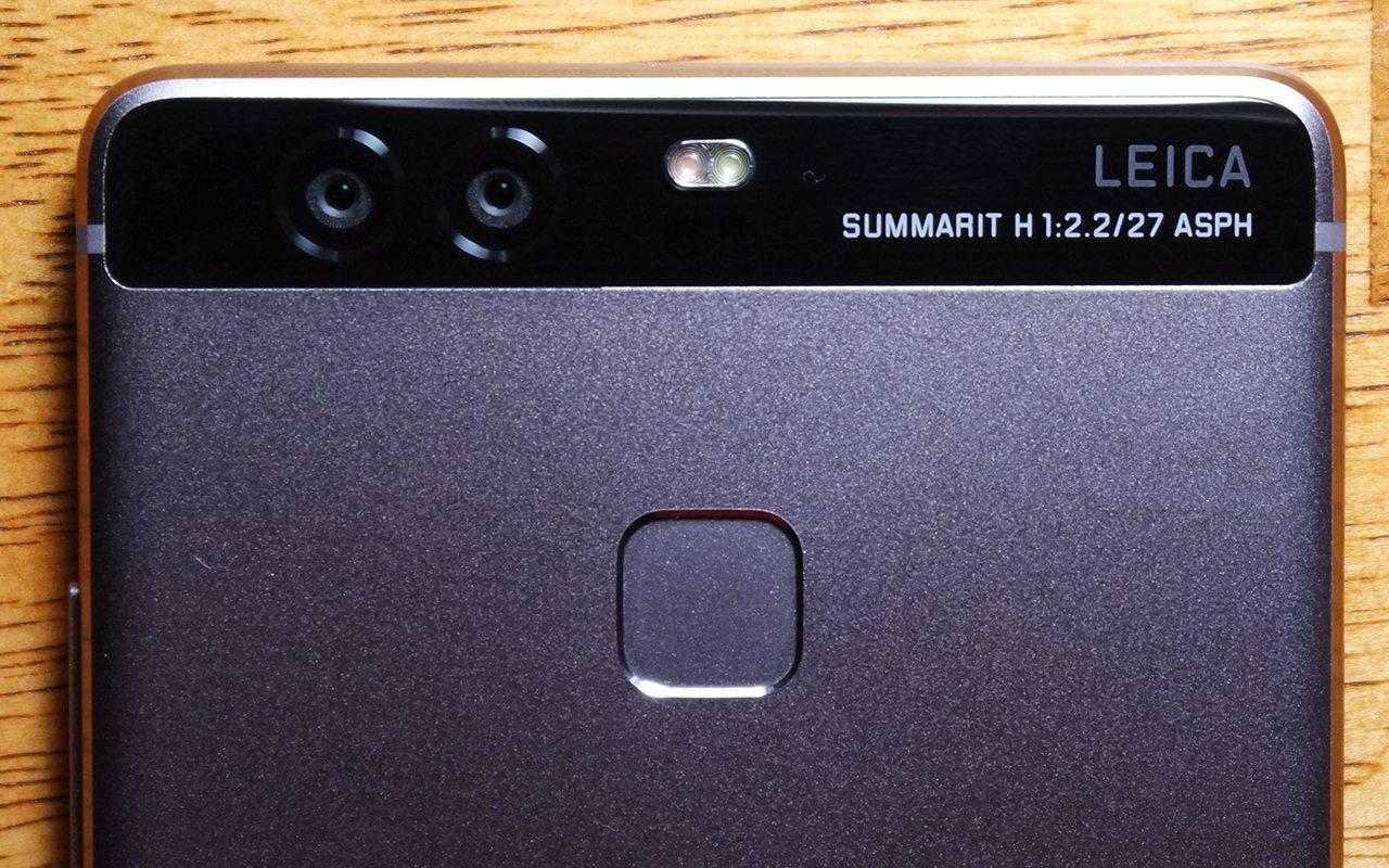 Review: Huawei P9, el primer smartphone con cámara Leica