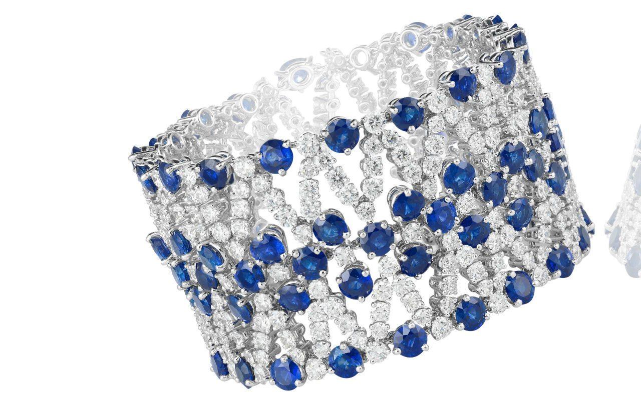 El 7mo arte se refleja en una colección de joyería