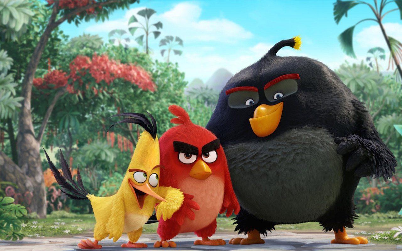 Creador de Angry Birds abre estudio en Londres para desarrollar juegos