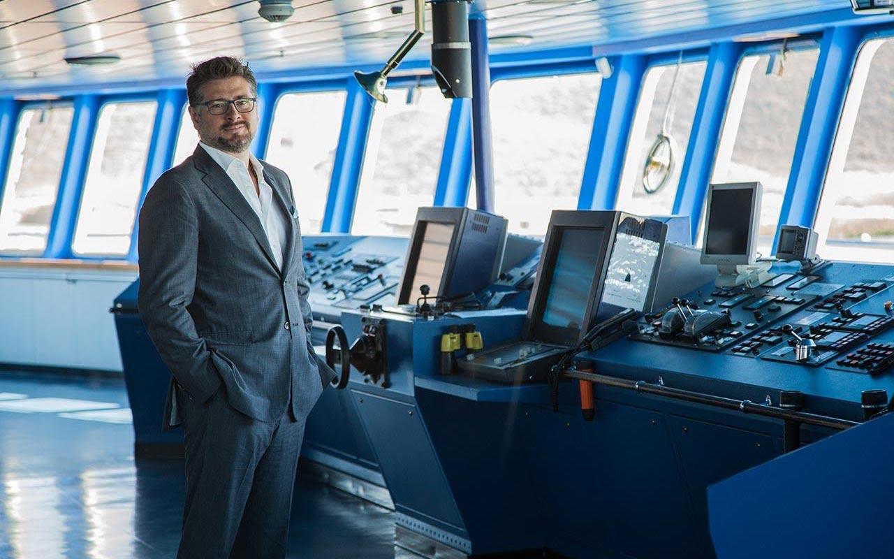 Baja Ferries, la empresa que quiere comunicar a Cuba con EU