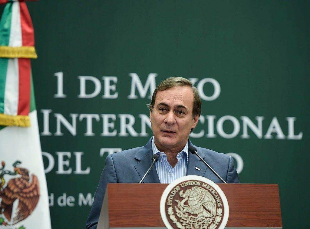 La corrupción cuesta hasta 10% del PIB de México: CCE