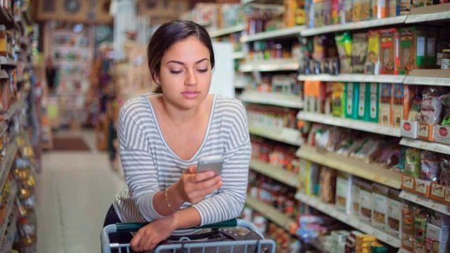 Cae confianza del consumidor 5.6%