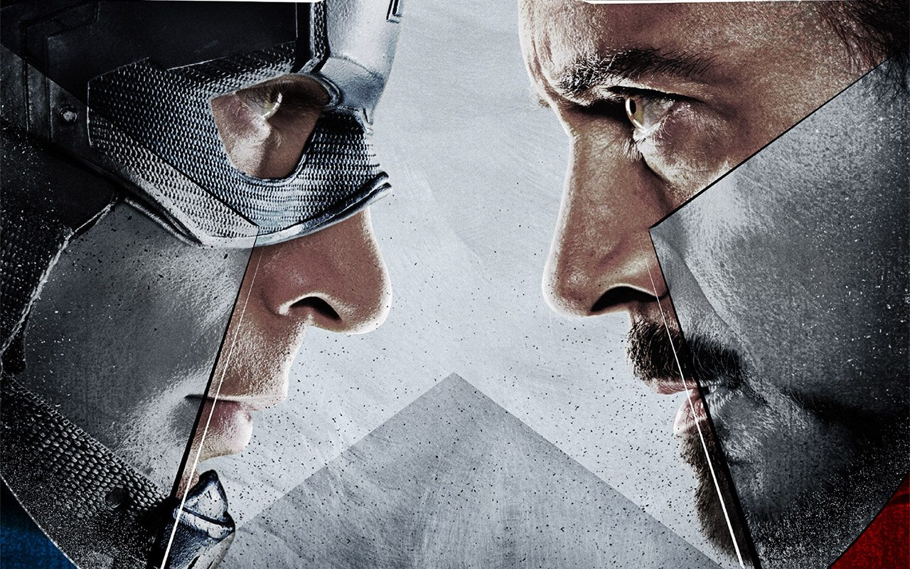Con 'Civil War', Marvel se politiza
