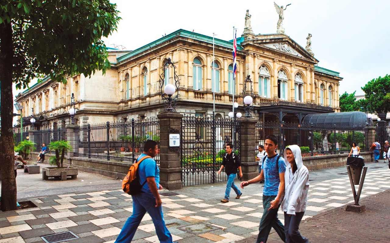 Costa Rica, el país con más progreso social en el istmo
