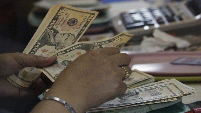 dólares-remesas