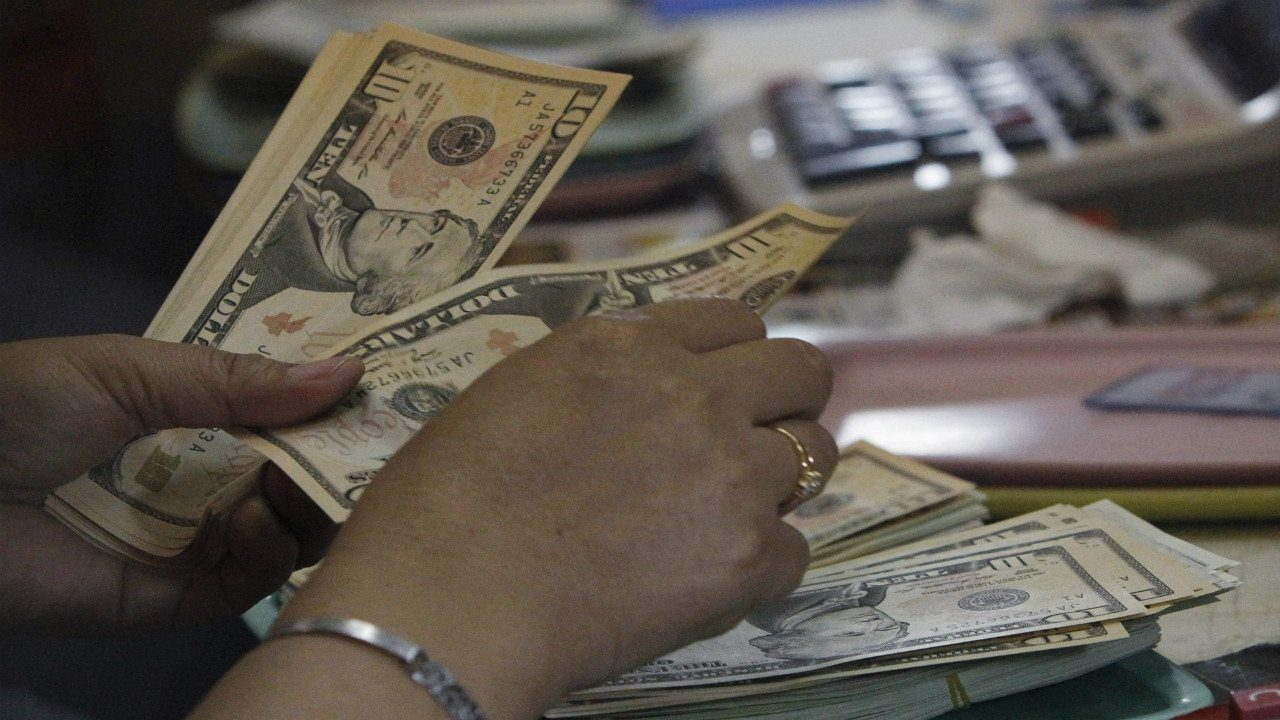 Honduras registró 1,185 mdd por remesas familiares