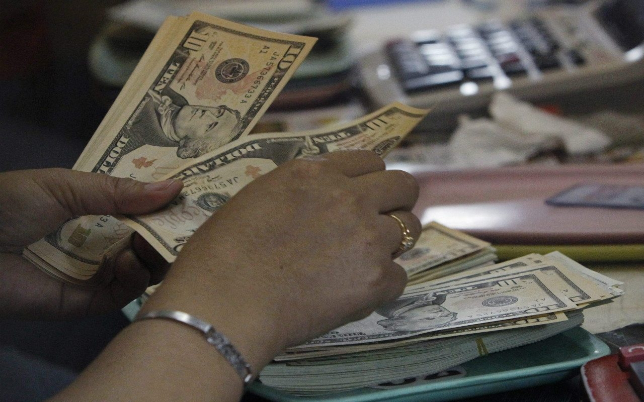Remesas en México suben 8.3% en abril