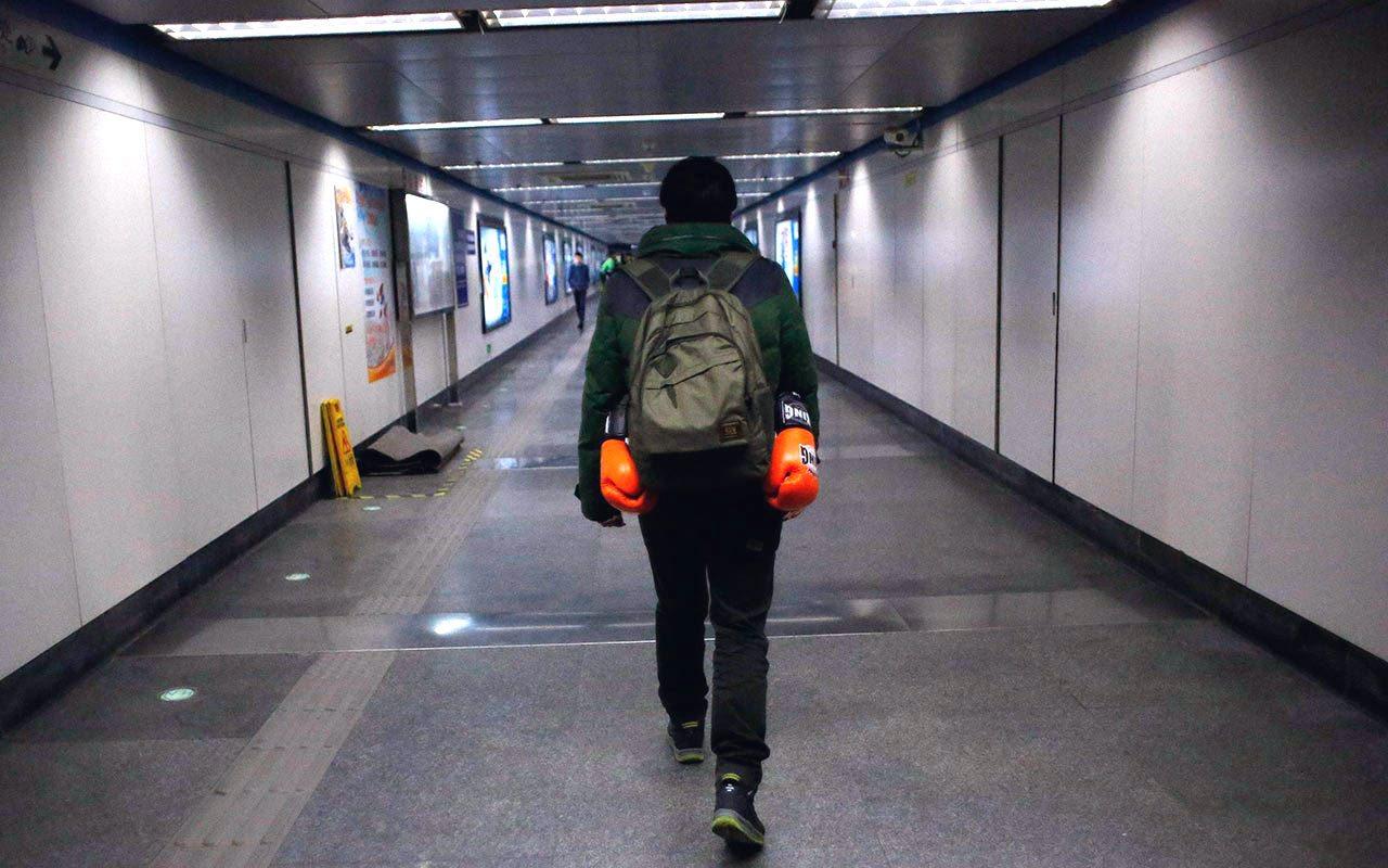 Desempleada, la mitad de los jóvenes en México: STPS