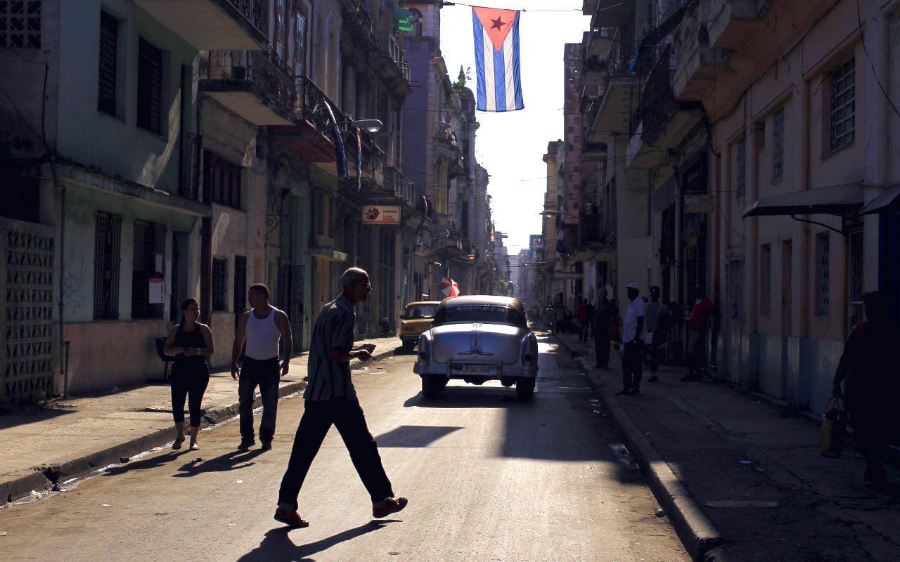 Cuba apostará por autobuses importados para transporte público