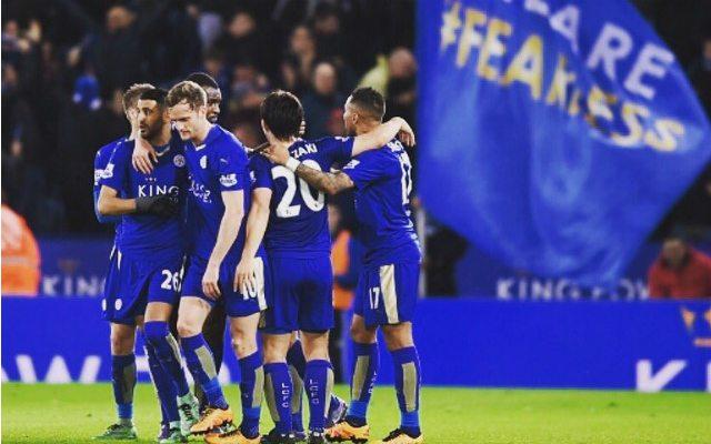 4 lecciones de liderazgo del Leicester City, campeón de Inglaterra