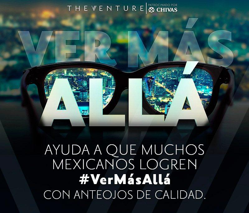 El mexicano que competirá contra 27 emprendedores de todo el mundo