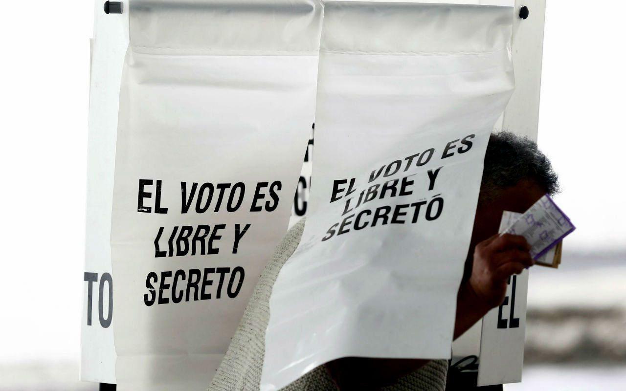 2017: los grandes retos políticos para los mexicanos