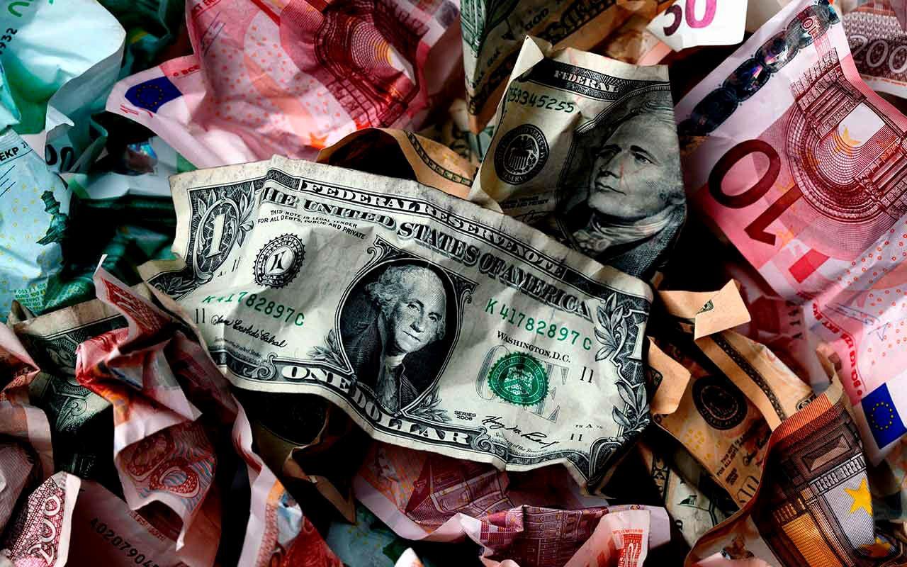 La locura de las tasas negativas y la destrucción del capital / I