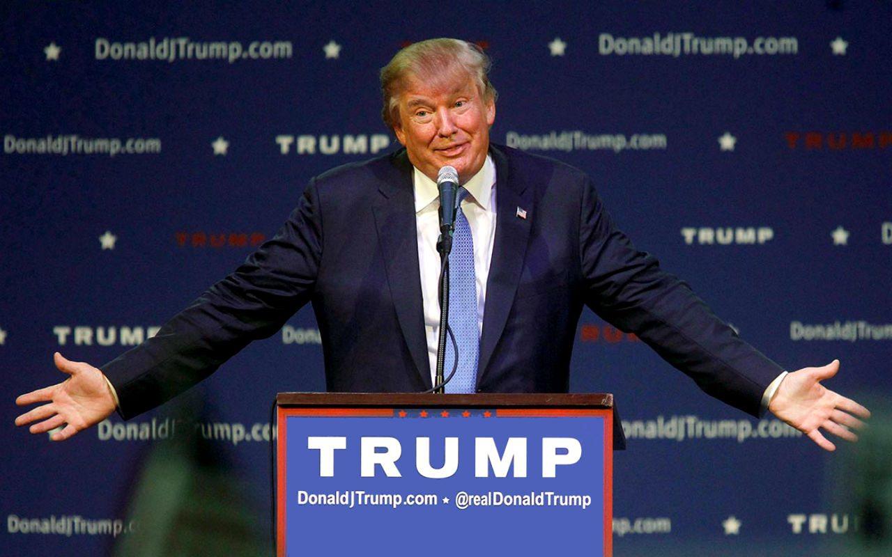 Donald Trump, una variable difícil de incorporar en el peso mexicano