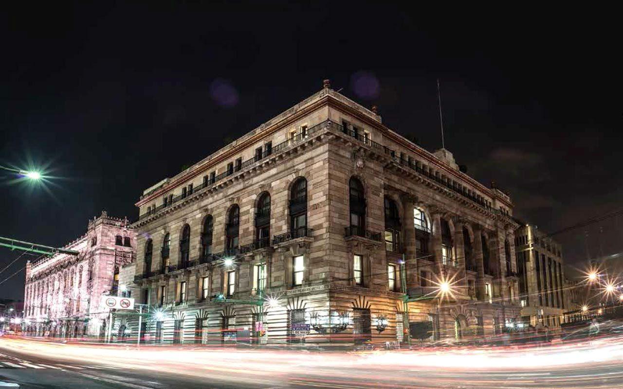 Banxico eleva tasa de interés a niveles de la crisis financiera de 2009