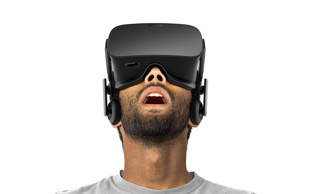 Oculus se 'roba' al director de operaciones de Fitbit
