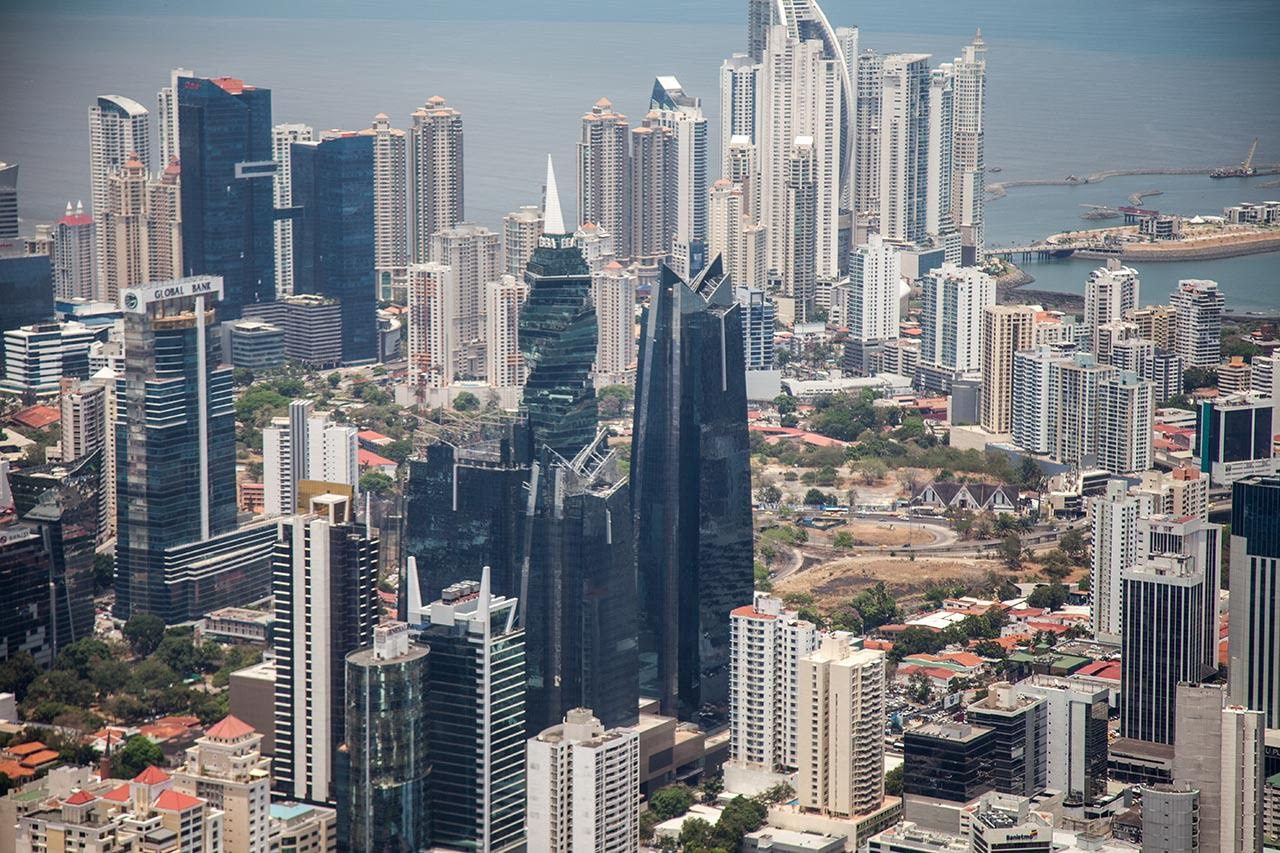 Panamá intenta dejar atrás su reputación de paraíso fiscal