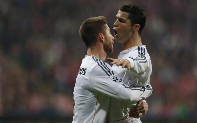 Real Madrid. (Foto: Reuters.)