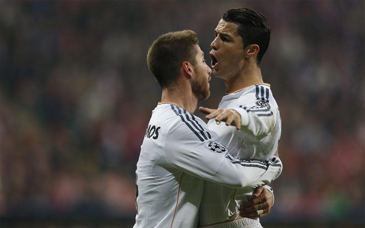 El Real Madrid vuelve a sonreír en la cancha del Valencia