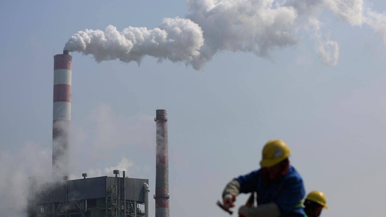 Más de 20 países pactan reforzar objetivos contra cambio climático