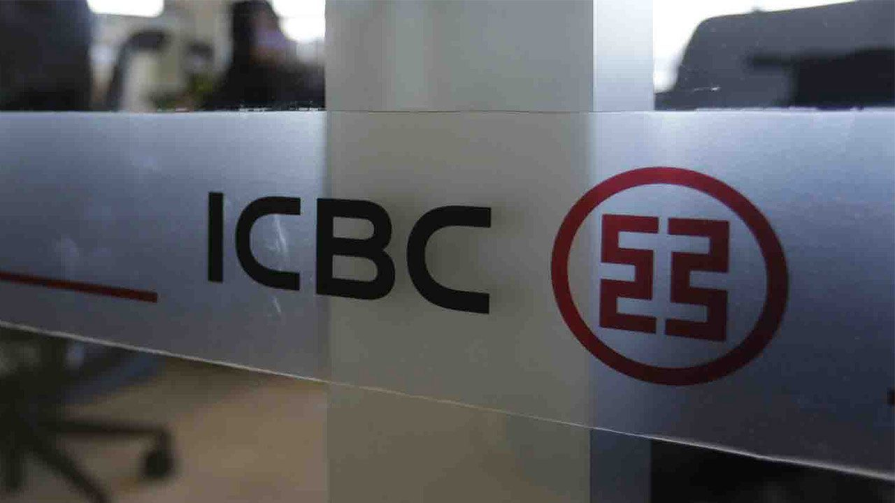 El banco chino ICBC se establecerá en Panamá