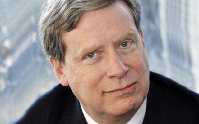 """""""Salgan de la bolsa de valores"""", advierte Stan Druckenmiller"""