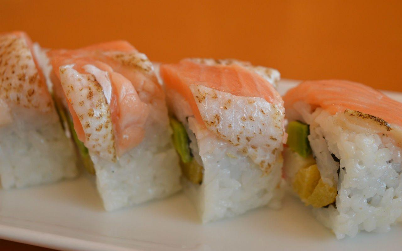 4 restaurantes de comida japonesa que te sorprenderán