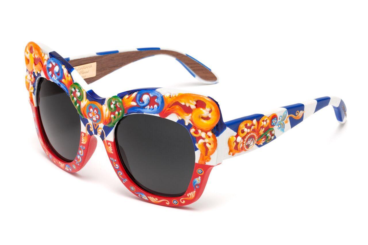 La Revolucion de las gafas