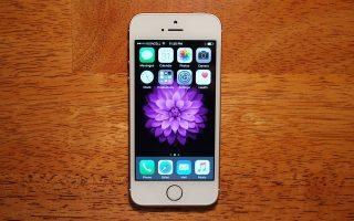 iPhone SE, el regreso de la versión compacta. (Foto: Staff.)