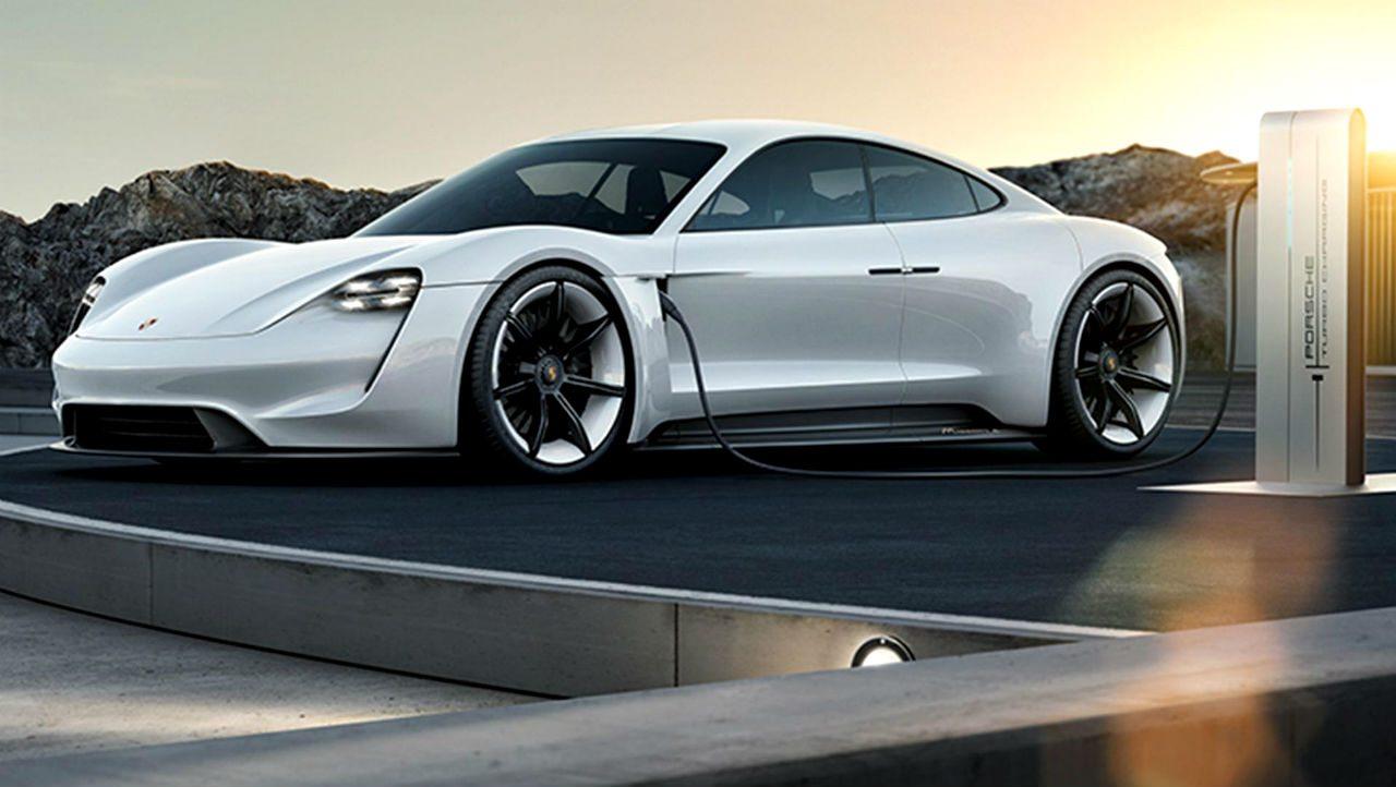Electric movement: el futuro del automóvil eléctrico elite