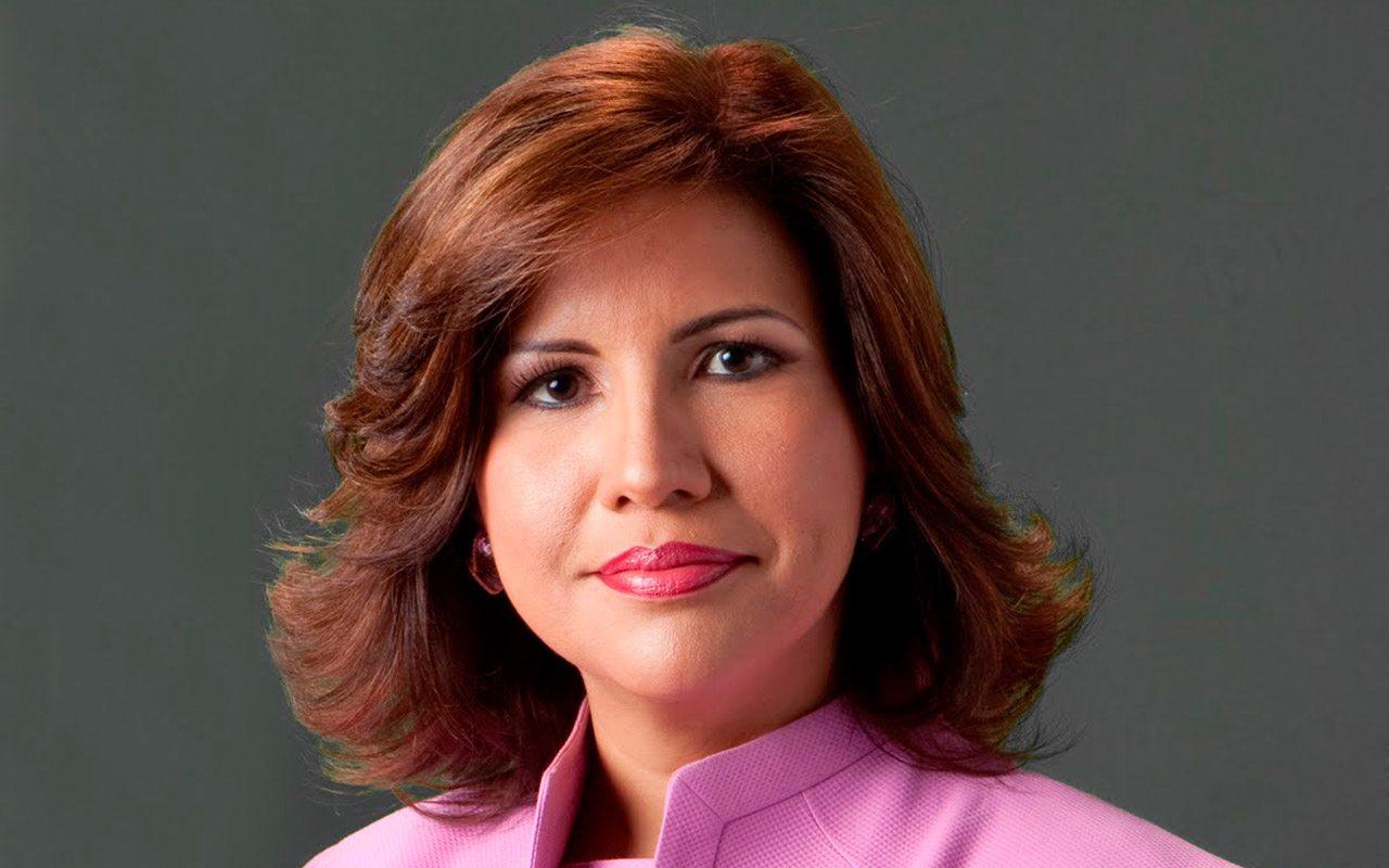 Mujeres poderosas República dominicana. Margarita Cedeño. (Foto: Cortesía.)