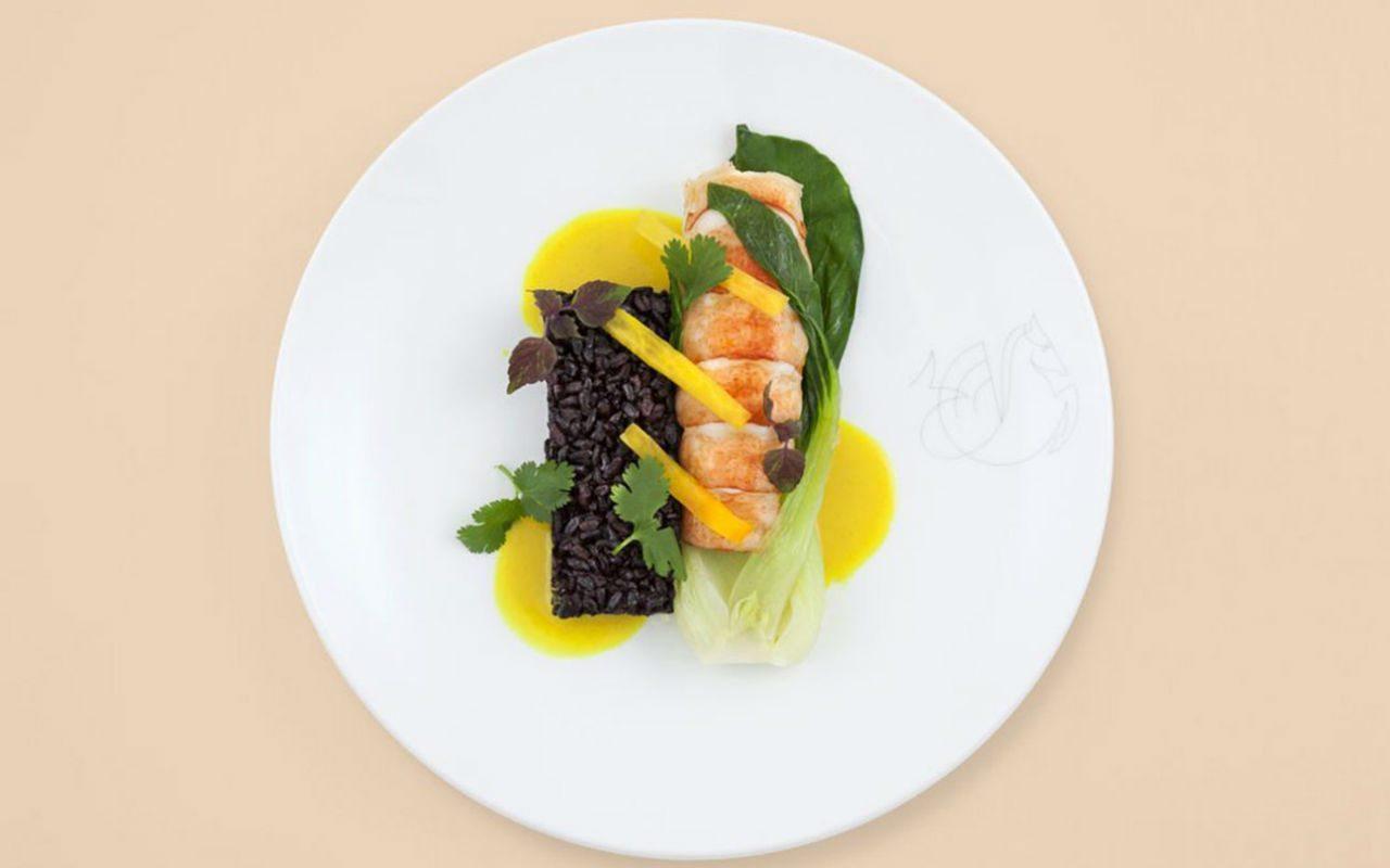 Cómo los star chefs están reinventando la comida de avión