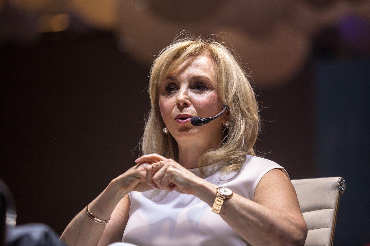 3 recomendaciones de Blanca Treviño para emprendedores
