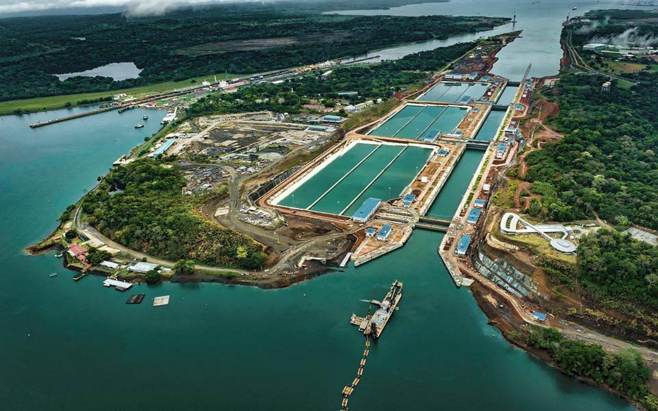 La nueva era de comercio en el Canal de Panamá
