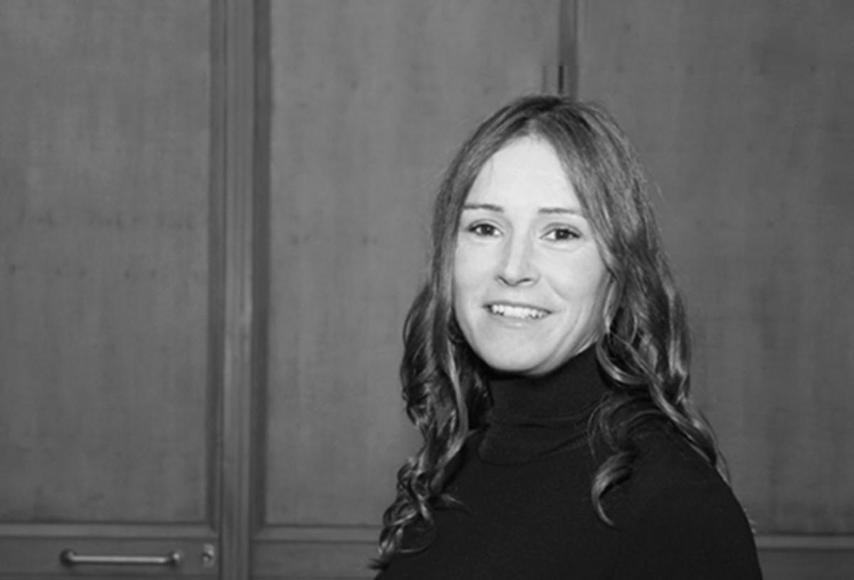 Luxurylab, conociendo a Fflur Roberts