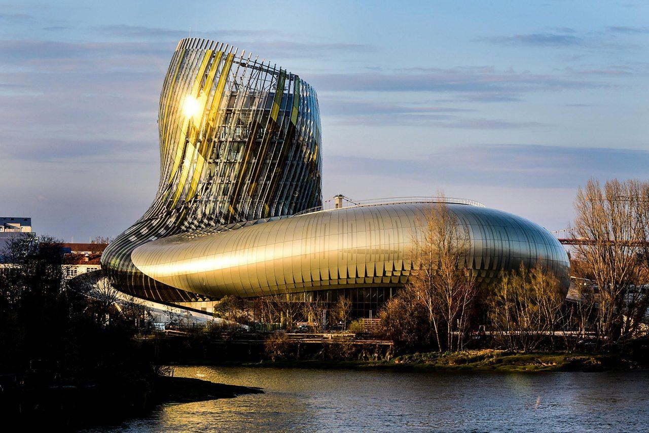 Un museo vinícola en el corazón de Francia