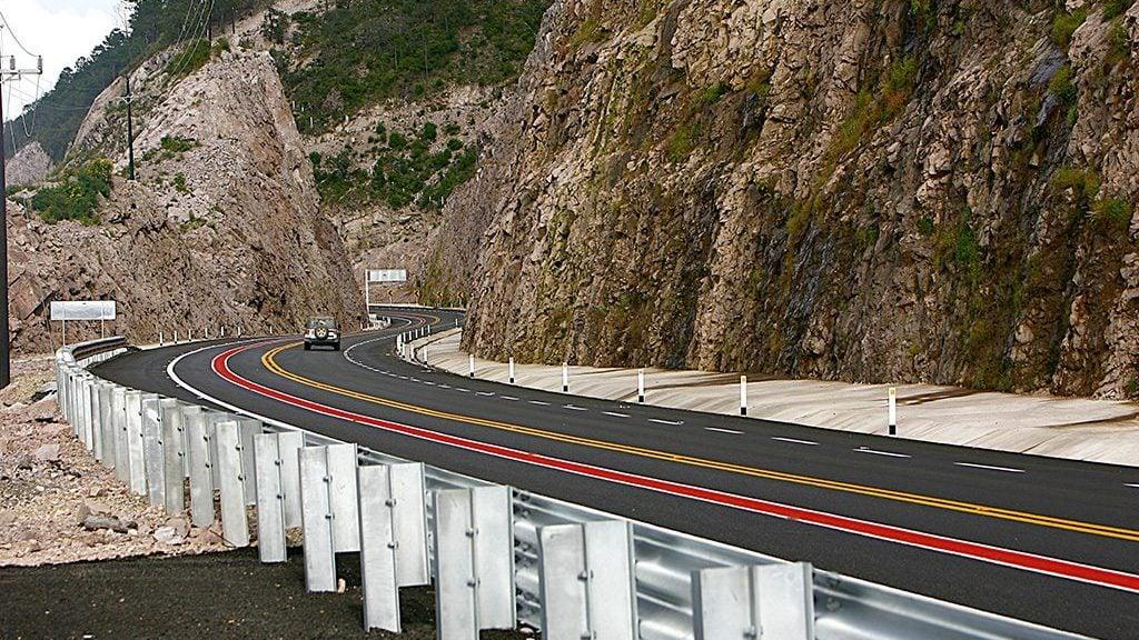 Carreteras del país tienen 172 puntos de conflicto por falta de señalización
