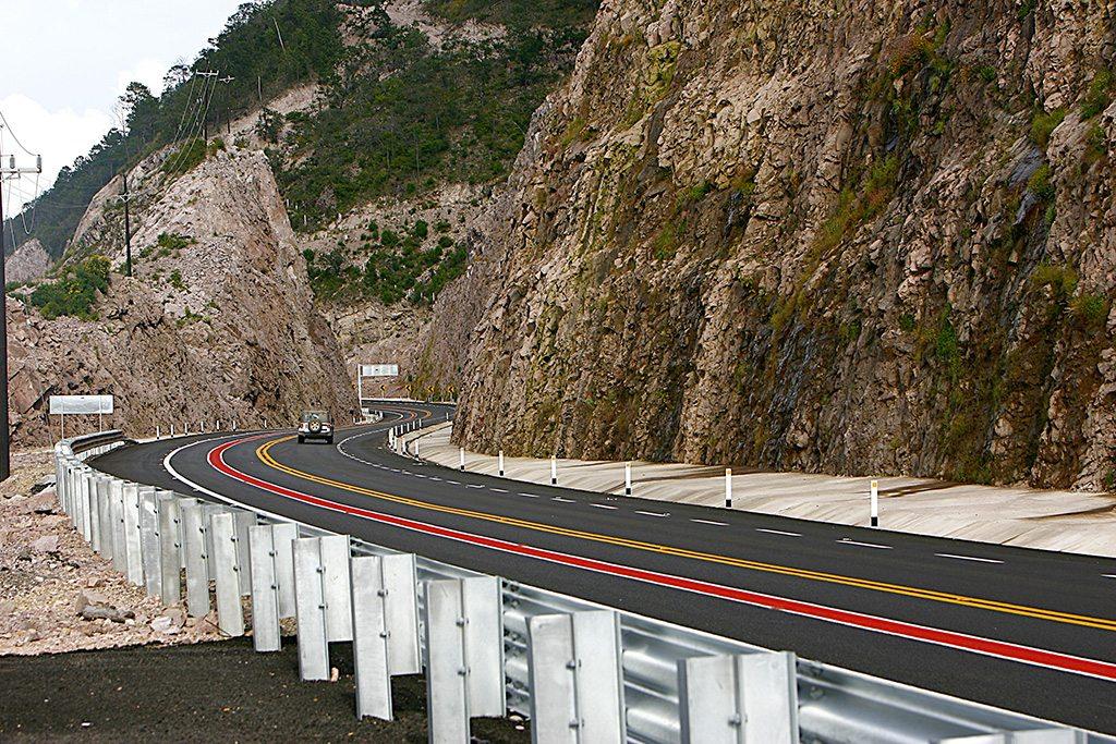 Estos tips te ayudarán a viajar más seguro en carretera