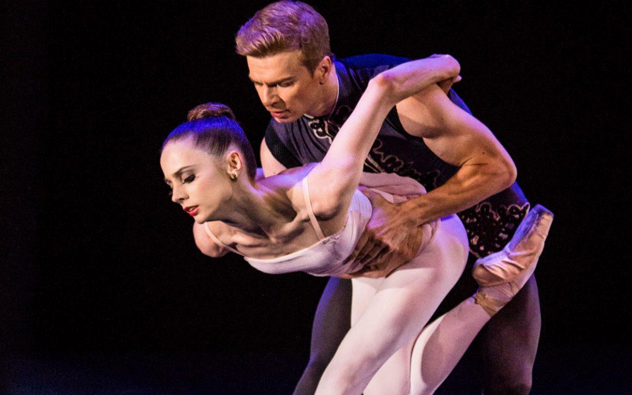 Agenda de la semana, entre danza, moda y adrenalina