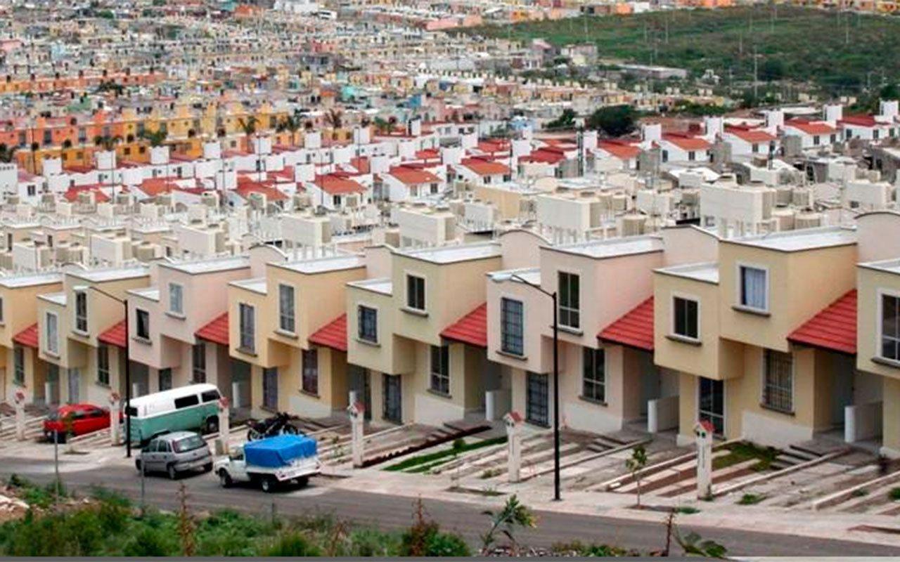Dinamizar créditos de Infonavit permitiría a familias cambiar hasta cuatro veces de vivienda