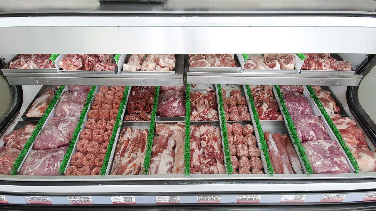 EU levanta prohibición a México para comercializar carne de cerdo